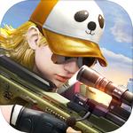 防线狙击游戏