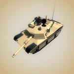 坦克战争2无敌版