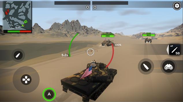 坦克战争2中文版