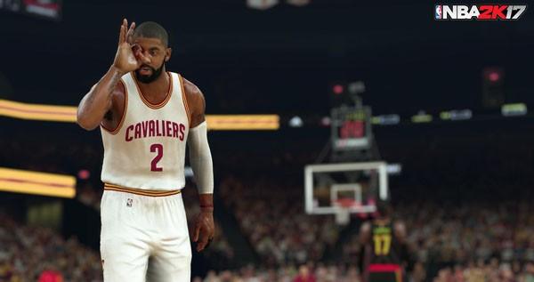 NBA2K17手游下载