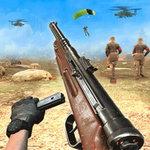 第二次世界大战FPS射击无限钞票版