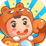 熊孩子快跑游戏