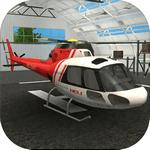 模拟直升机空战游戏