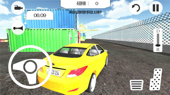 疯狂赛车手游戏下载
