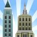 梦想城市无限金币版  v1.31