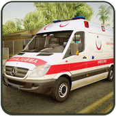 救护车模拟器2020无限金币版