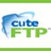 cuteftp绿色版  v9.0.5 中文版