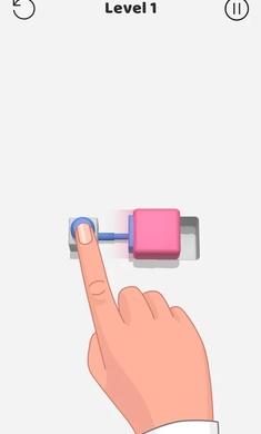 按下按钮内购破解版