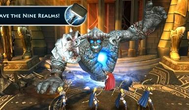 雷神2黑暗世界游戏