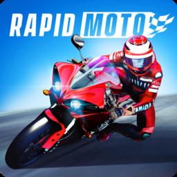 疯狂摩托赛车