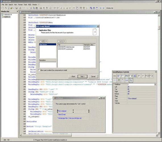 nsis软件