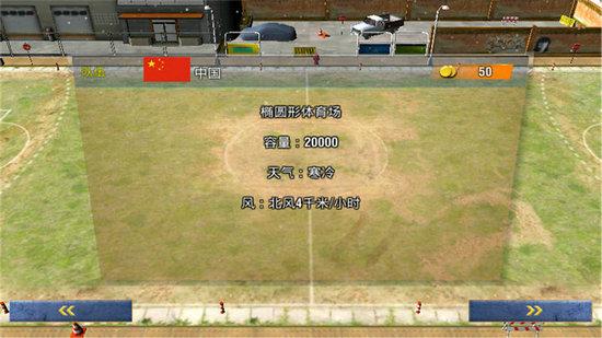 王者足球世界杯安卓版