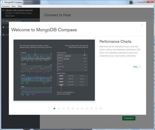 mongodb可视化工具