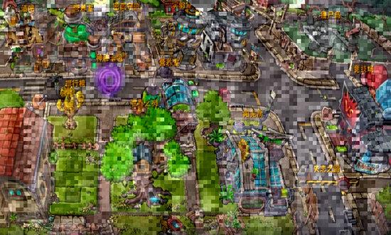 植物小镇Online手游