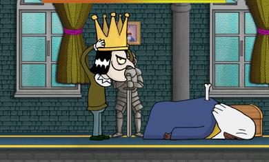 刺杀国王破解版