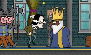 刺杀国王内购破解版