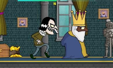 刺杀国王下载