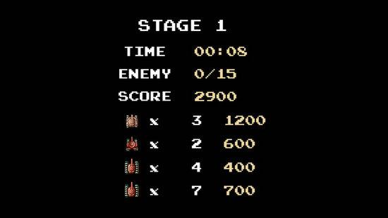 坦克大战1990经典版
