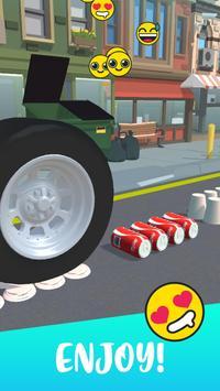 车轮粉碎游戏安卓版