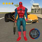 蜘蛛侠罪恶之城游戏
