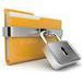 文件夹加密精灵破解版  v5.4 绿色版