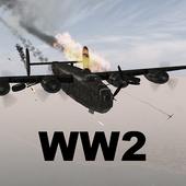 二战任务之翼破解版