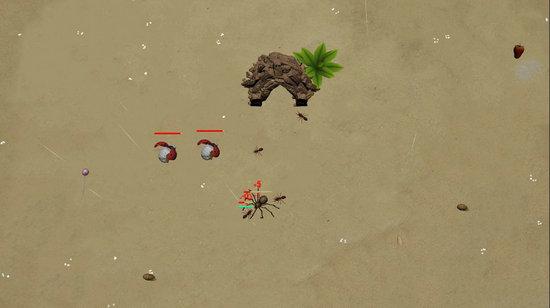 蚂蚁世界手游