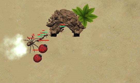 蚂蚁世界下载