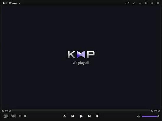 KMPlayer播放器电脑版