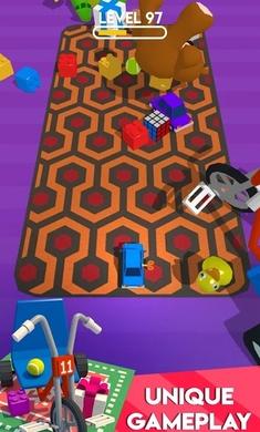 玩具划动游戏安卓版