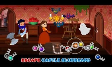 蓝胡子城堡手游下载中文版