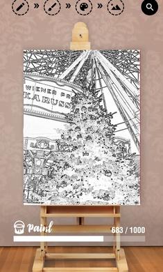 美术馆大亨无限金币汉化版