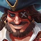 叛变海盗生存无限金币版