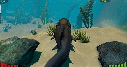 海底大猎杀手游下载