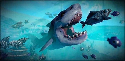 海底大猎杀手游下载破解版
