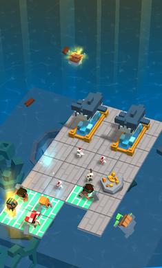海上方舟生存手机下载