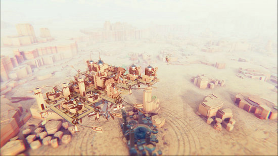 空中王国游戏
