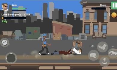 狂徒巷战游戏下载