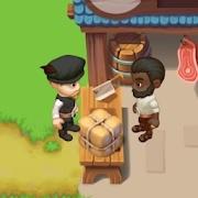 放置定居者中世纪贸易大亨游戏