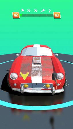 汽车修复3d游戏下载