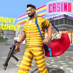 监狱逃生和赌场抢劫游戏去广告版
