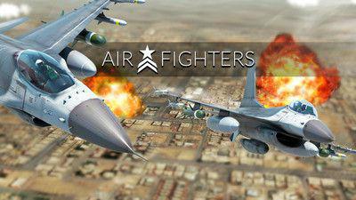 模拟空战最新版本中文破解版