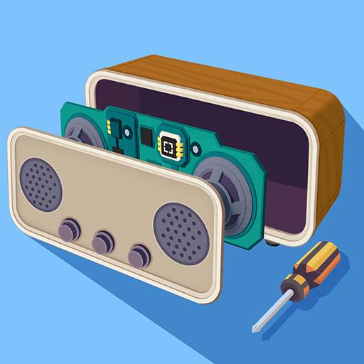修理工模拟3D手机版