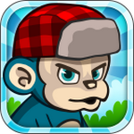森林防御战猴子传奇
