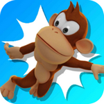 猴子大冒险无限香蕉炸弹版
