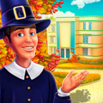 隐藏的酒店游戏无限星星版