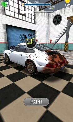 汽车修理工游戏