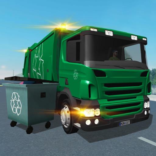 垃圾车模拟器安卓版
