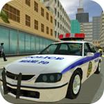迈阿密犯罪警察无限金币版