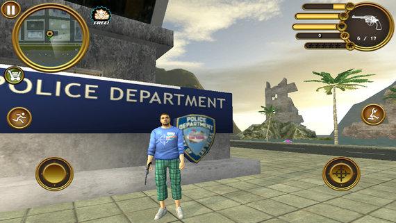 迈阿密犯罪警察游戏下载
